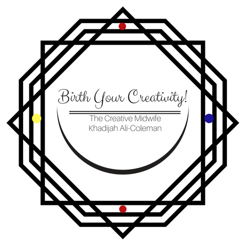 The Creative Midwife™ - Birth Your Creativity Today!
